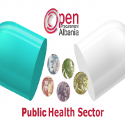 Public Health Sector Procurements